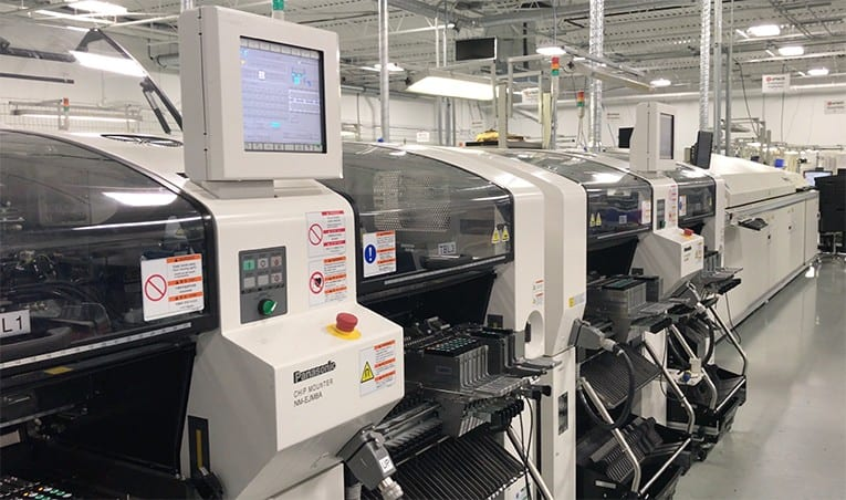 Urtech Manufacturing: quality is paramount