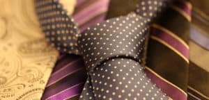Paul Smith- board appointment cravat-Executive-America